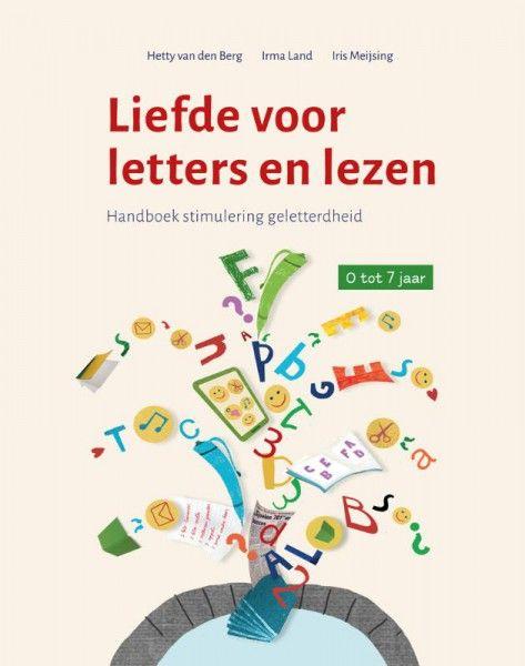 Liefde voor letters en lezen