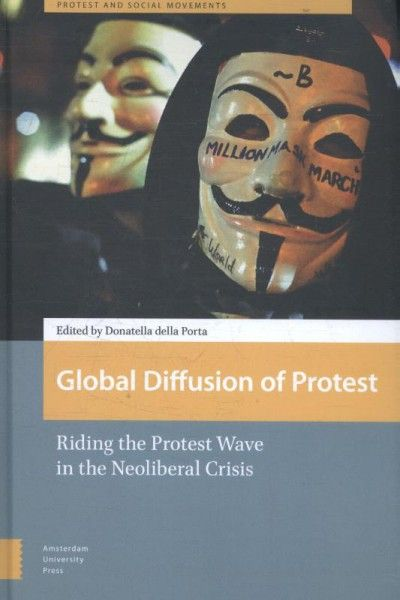 Protest and Social Movements Global diffusion of protest