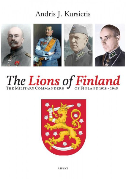 The Lions of Finland