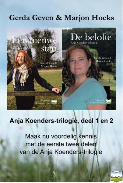 Anja Koenders-trilogie