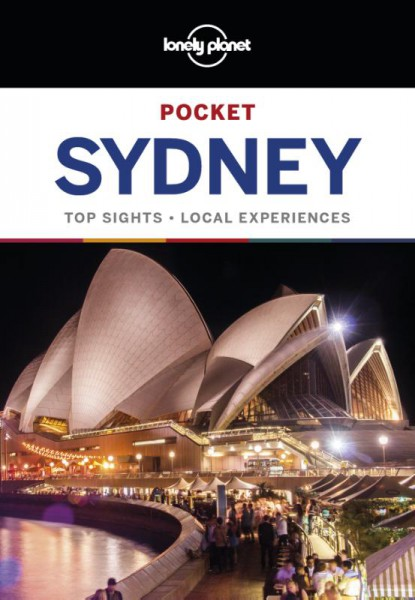 Lonely Planet Sydney