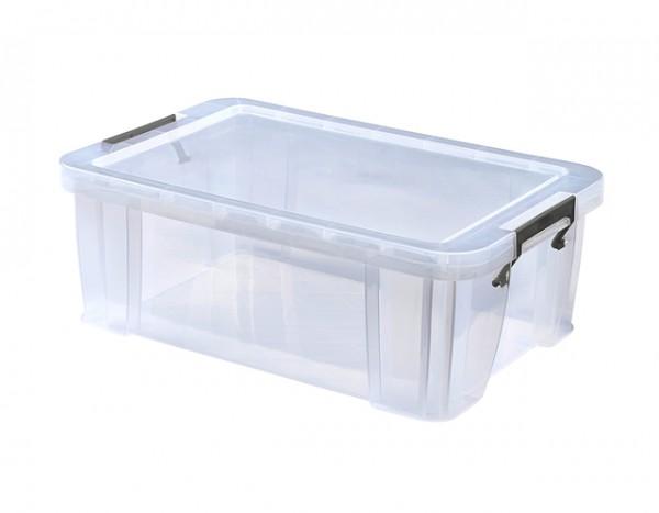 Opbergbox Allstore 15liter 470x300x170mm