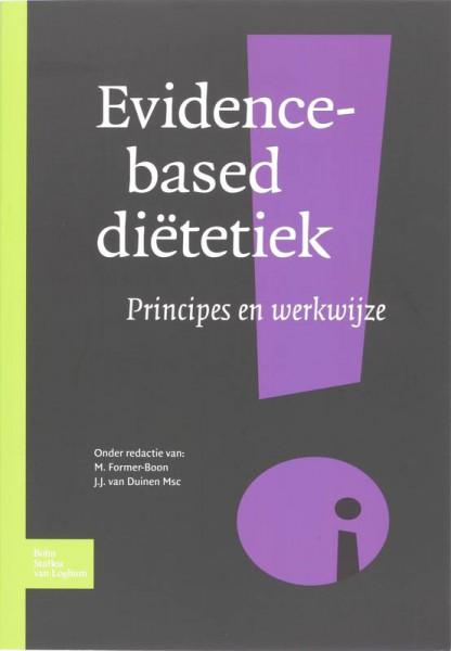 Evidence based dietetiek