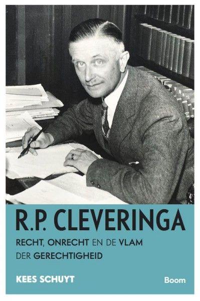 R.P. Cleveringa