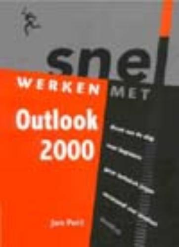 Snel werken met Outlook 2000