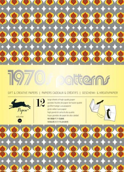 1970s patterns Volume 54