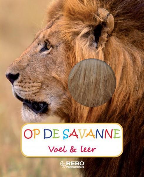 Op de Savanne