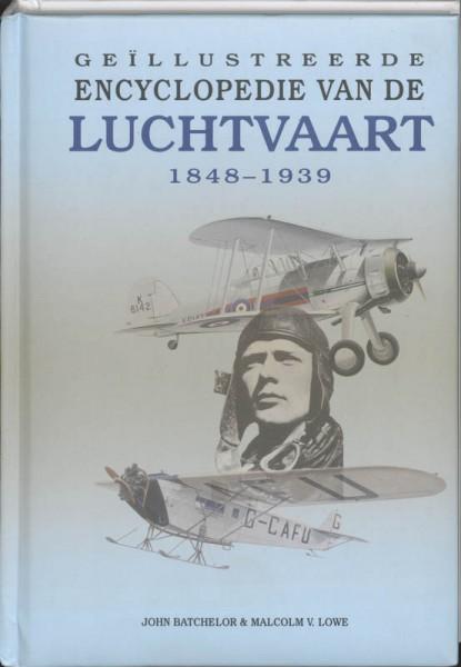 Geillustreerde encyclopedie van de luchtvaart 1849-1939