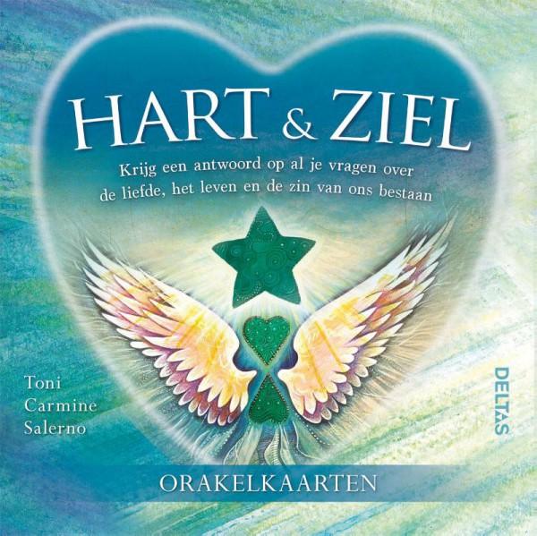 Hart & ziel - Orakelkaarten