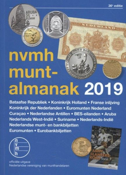 NVMH Muntalmanak 2019