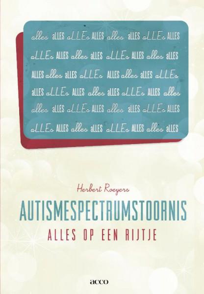 Autismespectrumstoornis: alles op een rijtje