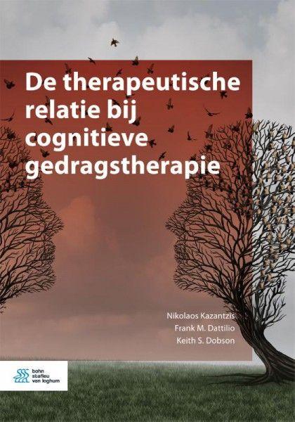 De therapeutische relatie bij cognitieve gedragstherapie