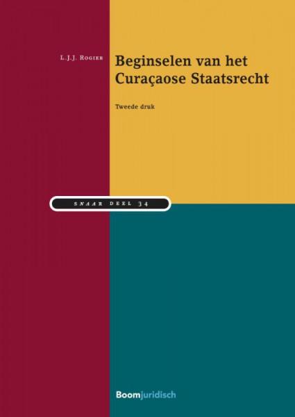 Beginselen van het Curaçaose Staatsrecht
