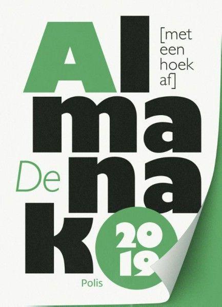 De almanak (met een hoek af) 2019