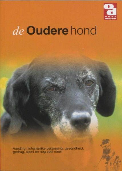 De oudere hond