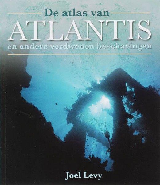 De atlas van Atlantis