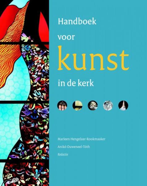 Handboek voor kunst in de kerk