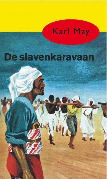 De slavenkaravaan