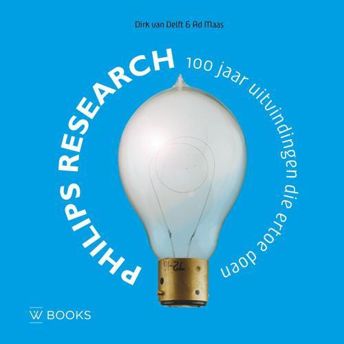 100 jaar Philips research