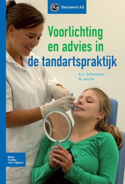 Voorlichting en advies in de tandartspraktijk