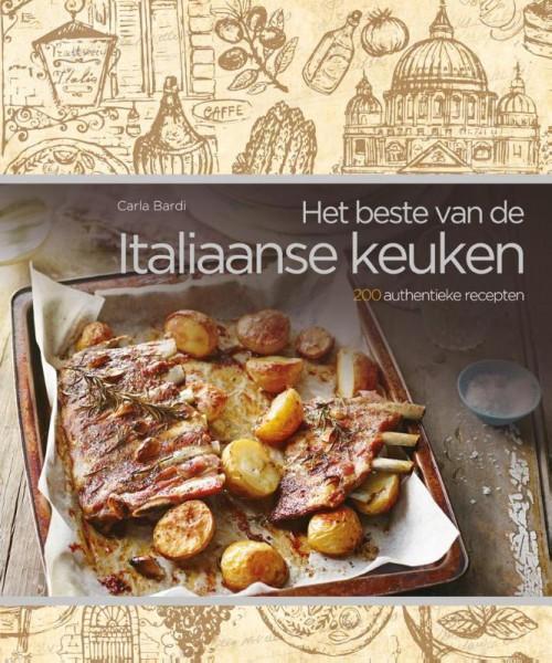 Het beste van de Italiaanse keuken