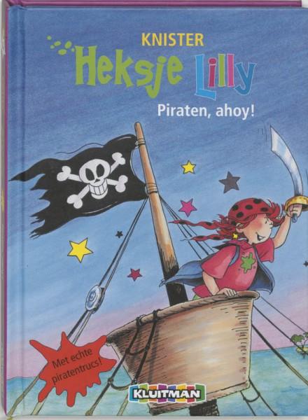 Piraten, ahoy!