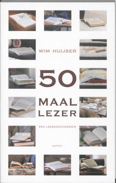 50 maal lezer
