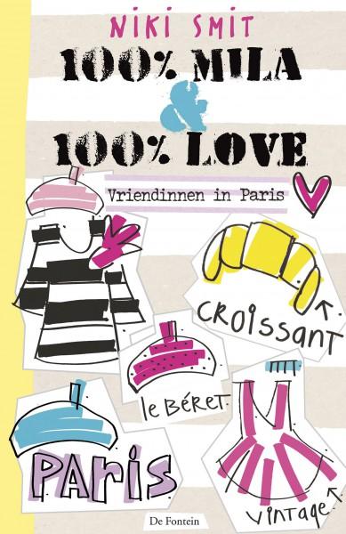 100% Mila & 100% Love