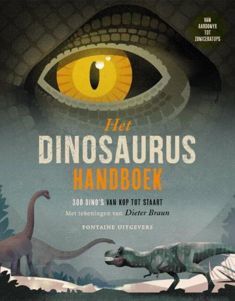 Het dinosaurushandboek