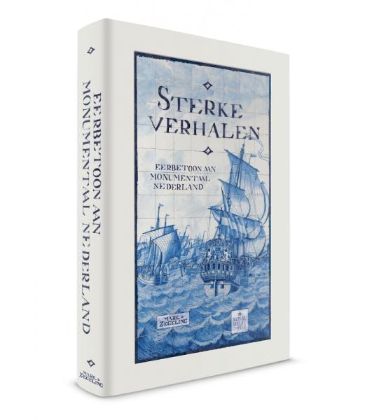 Sterke Verhalen - Limited Edition
