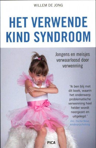 Het verwende kind-syndroom