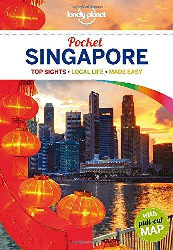 Lonely Planet Pocket Singapore dr 4