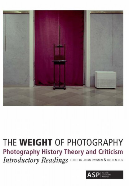 The Weight of Photography