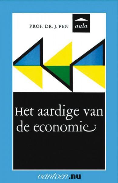 Aardige van economie