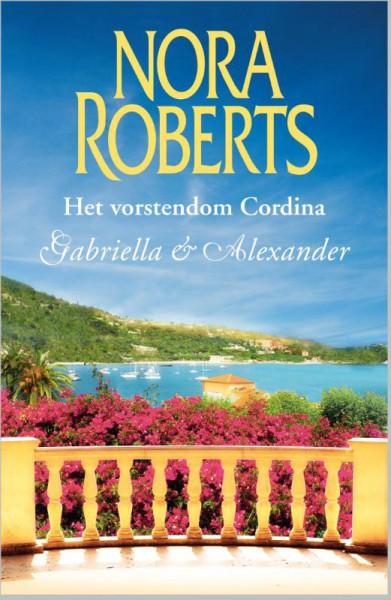 Gabriella & Alexander - Vorstendom Cordina 1 & 2