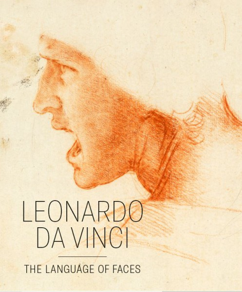 Leonardo da Vinci - The language of faces