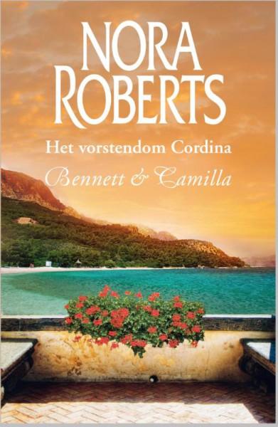 Benett & Camilla - Vorstendom Cordina 3 & 4
