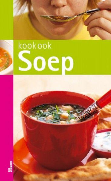 Kook ook soep
