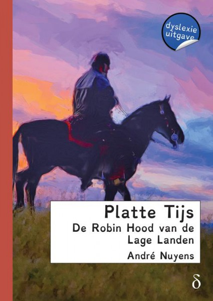 Platte Tijs