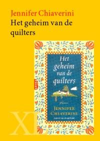 Het geheim van de quilters