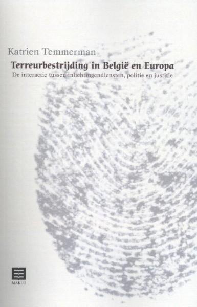 Terreurbestrijding in België en Europa
