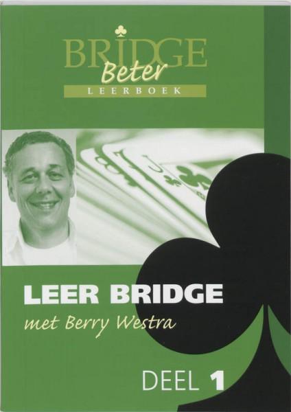 Leer bridge met Berry Westra 1