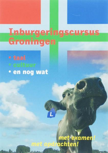 Inburgeringscursus Groningen