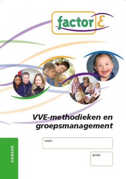 Factor-E VVE-methodieken en groepsmanagement Cursus