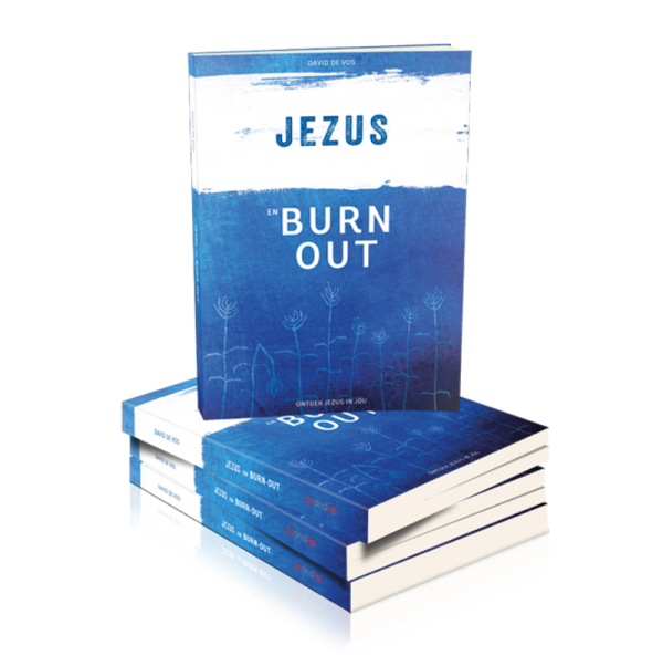 Jezus en burn-out