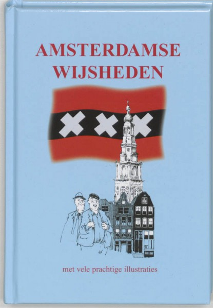Amsterdamse Wijsheden