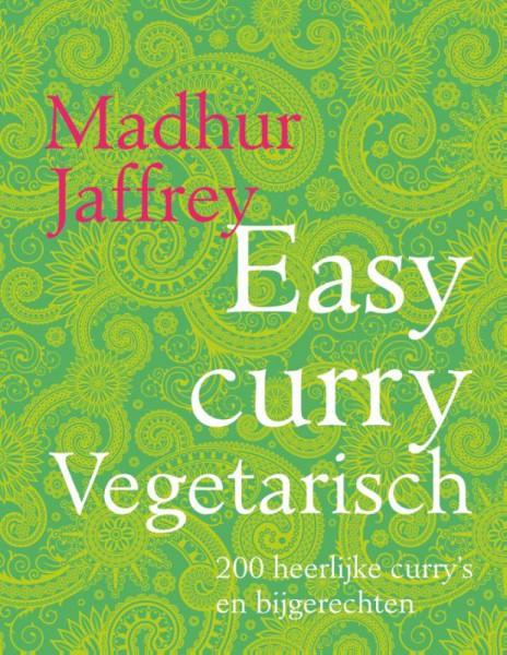 Easy curry Vegetarisch