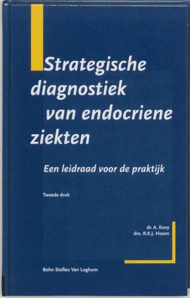 Strategische diagnostiek van endocriene ziekten