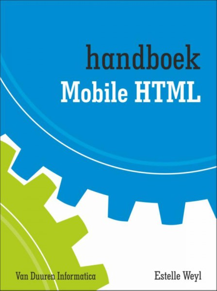 Handboek mobile HTML 5