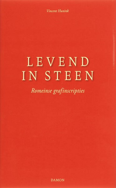 Levend in steen